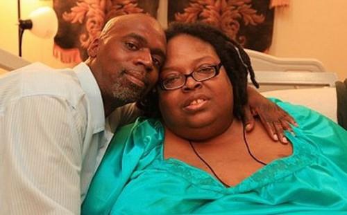 Счастливый муж повезло с женой