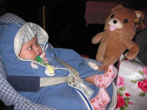 Педобир добрался и до вашего ребенка