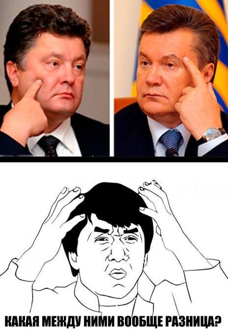 И.о. Генпрокурора работал в команде Пшонки против активистов Майдана, - Сакварелидзе - Цензор.НЕТ 9204
