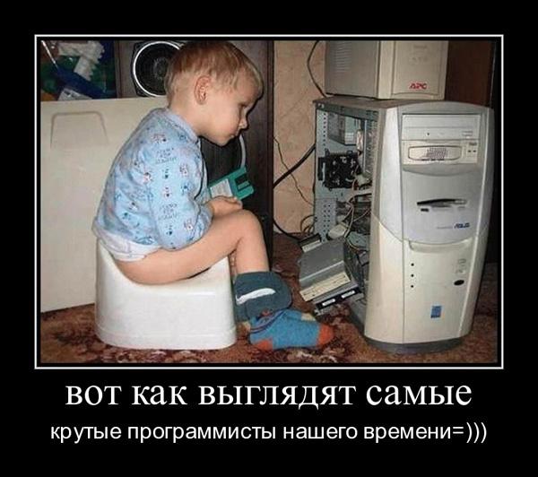 Подарок программист