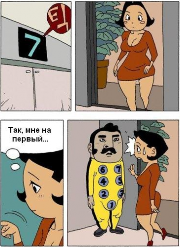 игры знакомства в лифте