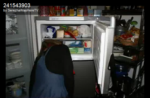 Головы в холодильнике
