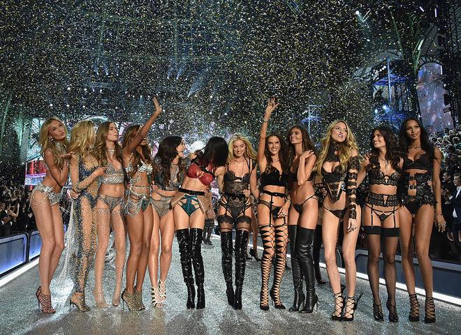 Victoria's Secret 2017