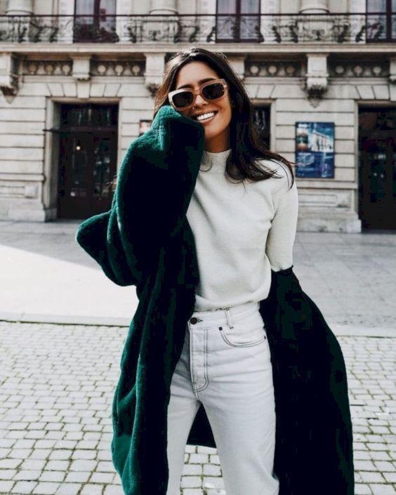 Модные джинсы 2019