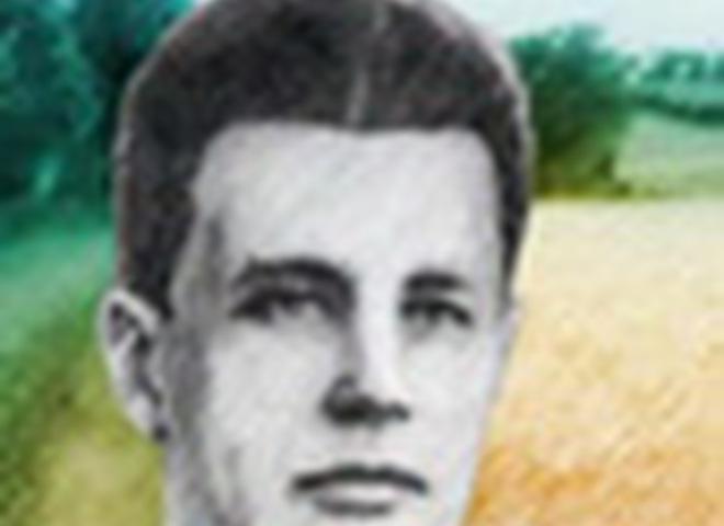 Родился Федор Полетаев