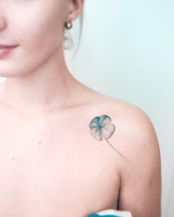 Татуировки, которые приносят удачу: ТОП-15 вариантов