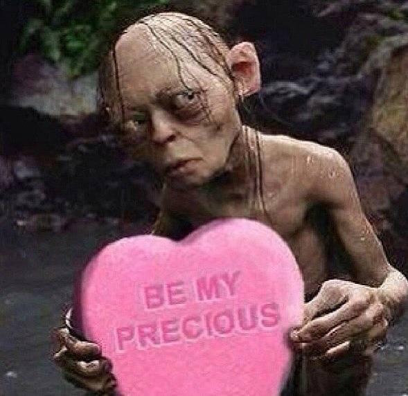 Ржачные открытки на День Святого Валентина