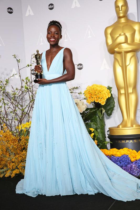 """Кращі образи церемонії """"Оскар"""""""