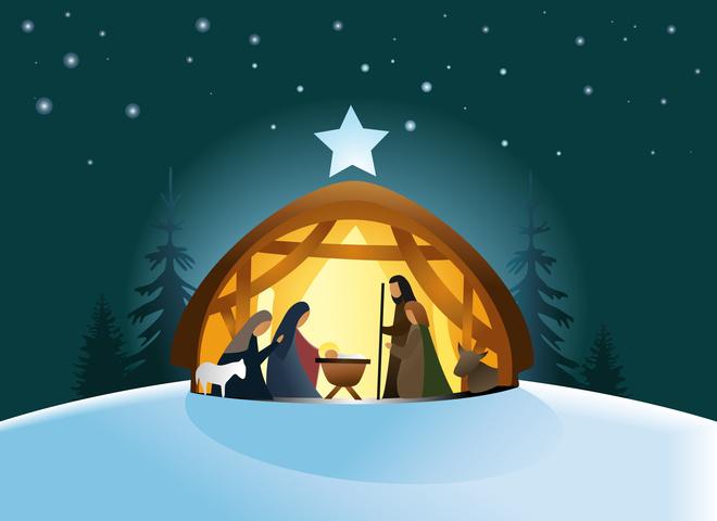 Різдво Христове: історія, традиції та звичаї свята