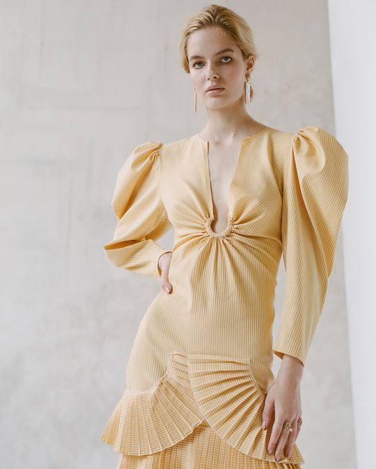 Nadya Dzyak - Resort 2020 collection