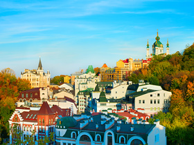 Куда пойти в Киеве: выходные 7 - 9 сентября