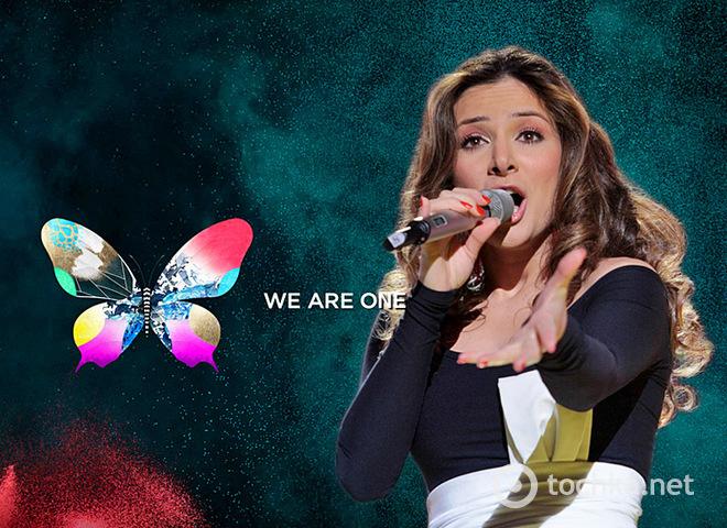 Евровидение-2013 онлайн
