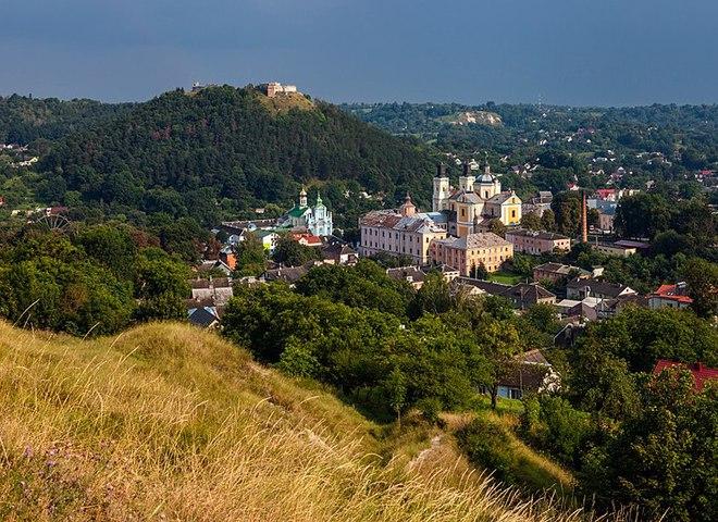ТОП-10 самых красивых фото украинских памятников культуры Украины