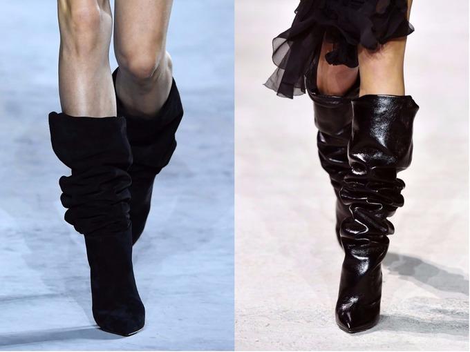 Взуття на зиму 2018