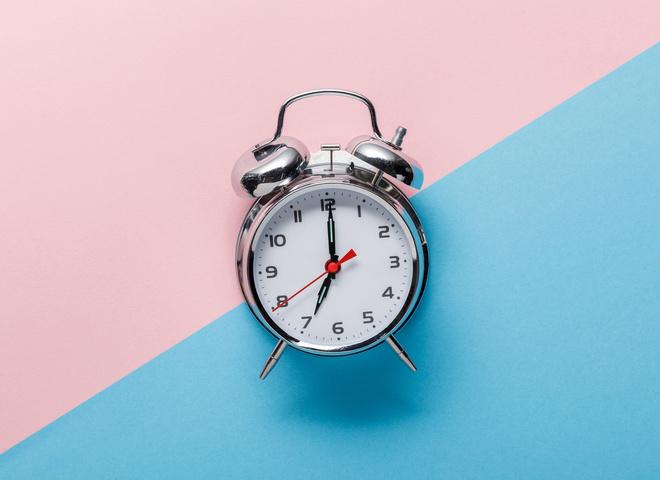 Переход на зимнее время: когда переводят часы