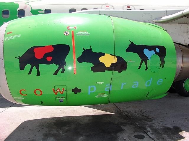 Kulula - найсмішніша авіакомпанія світу