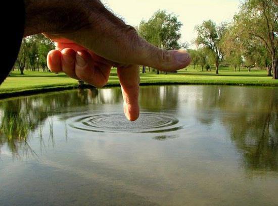 Красивые оптические иллюзии