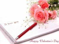 Обои на рабочий стол День Святого Валентина 2015