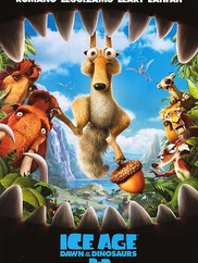 Ледниковый период 3. Эра динозавров.