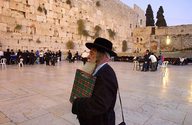 Страны, где не празднуют Новый год. Израиль