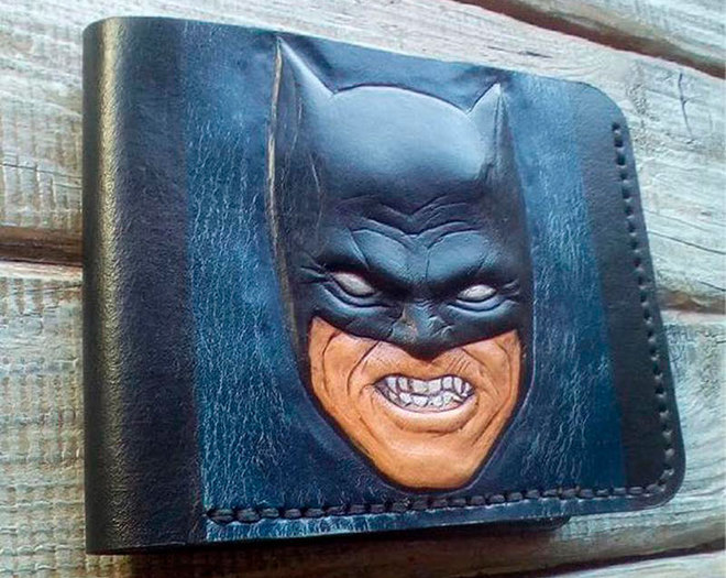 День Бэтмена