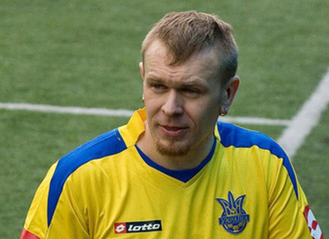 Сашко призывает украинцев выбрать его