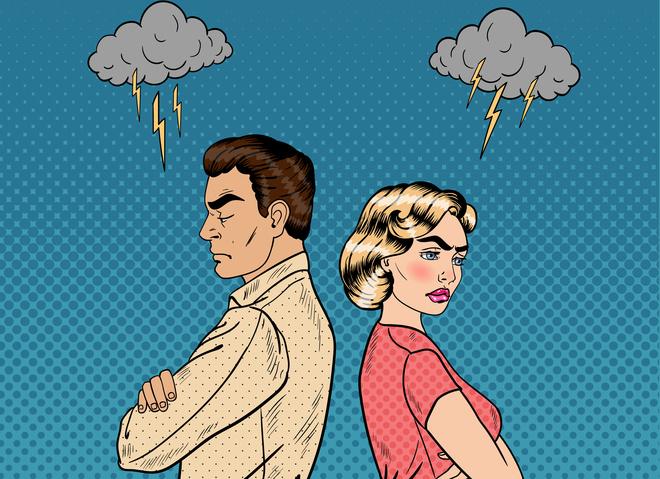 7 полезных уроков развода