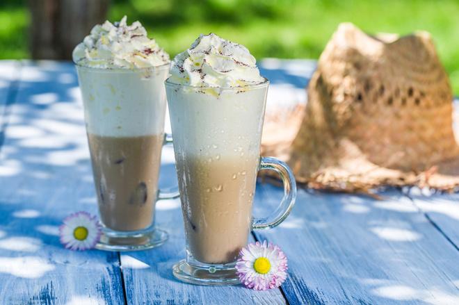 Готовим как бариста: 3 рецепта вкусного и ароматного кофе