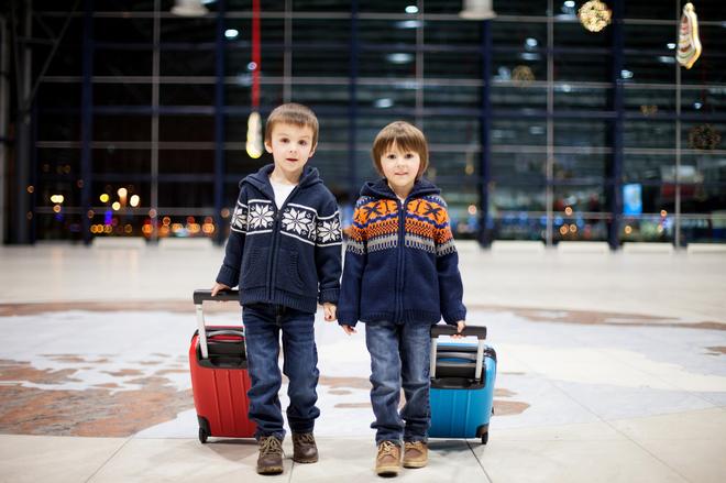 Безвизовый режим с ЕС: как оформить документы на ребенка