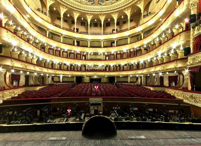 У Львові заборонили концерти артистів, які виступали в РФ