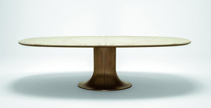 Новинки итальянской мебели Giorgetti на i Saloni-2015