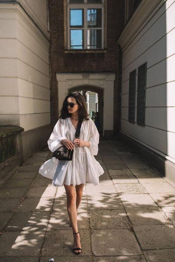 Сукні в стилі ретро — тренд весняно-літнього сезону