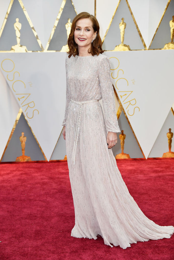Оскар 2017: лучшие наряды