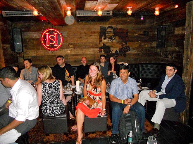 Ресторани знаменитостей: Southern Hospitality, Джастін Тімберлейк