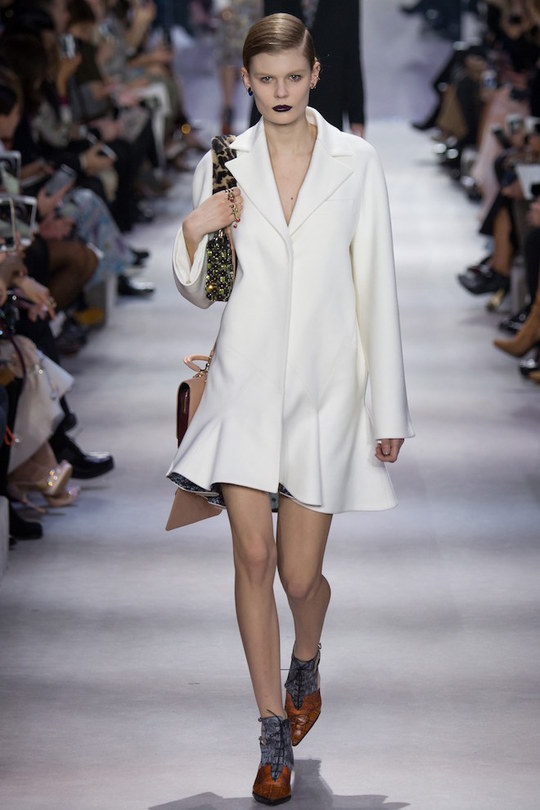 Christian Dior FW 2016