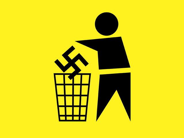 Против фашизма