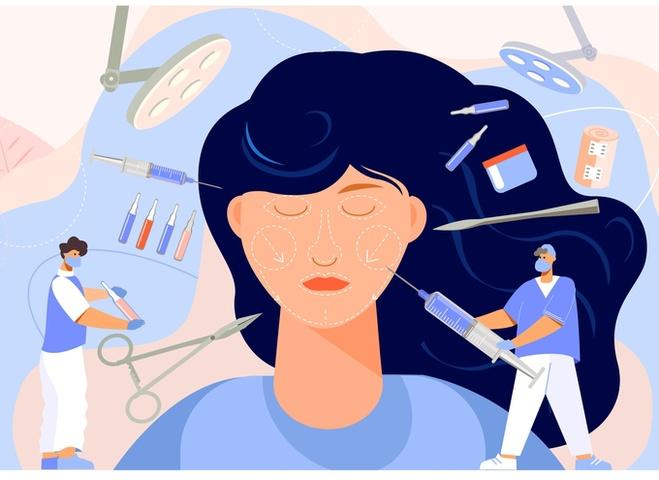 Самые распространенные вопросы о пластической хирургии