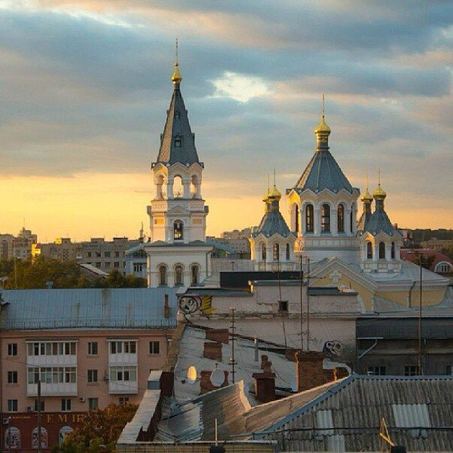 Тур выходного дня: планируем поездку по осенней Житомирщине