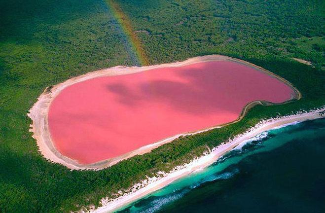 Чудеса природи: найкрасивіші місця в світі
