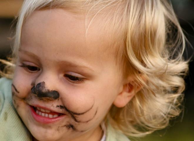 Праздник Непоседы: веселье для малых