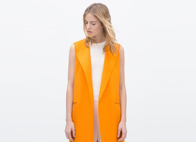 Идеи для летнего гардероба