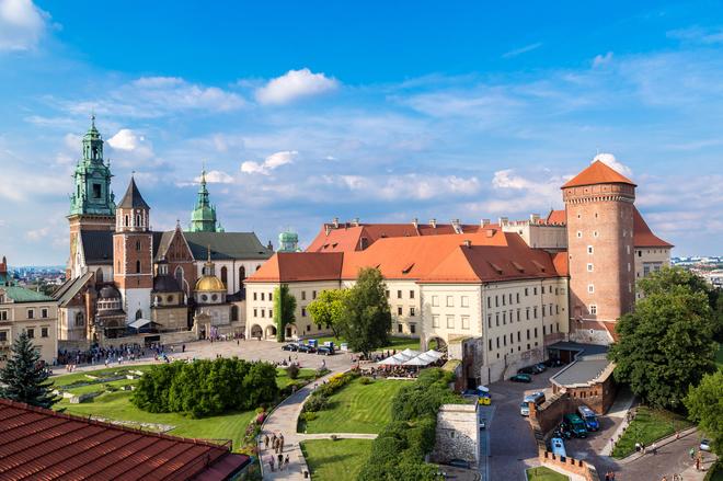 Что посмотреть в Кракове: ТОП-5 достопримечательностей, которые стоит посетить