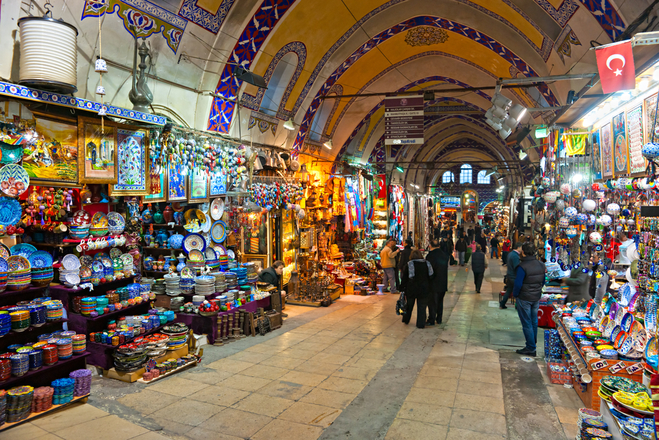 5 must-visit рынков мира