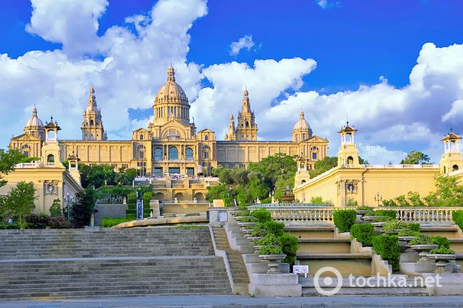 Документы на визу в Испанию