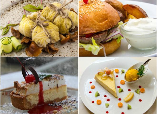 Топ-10 кращих ресторанів і кафе Львова