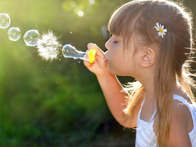 Весеннее равноденствие, солнце для детей