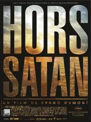 Поза Сатаною