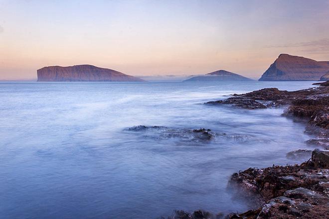 Остров Fugloy