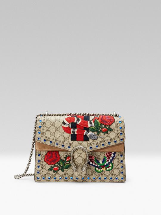 Сумки Gucci Dionysus City Bags