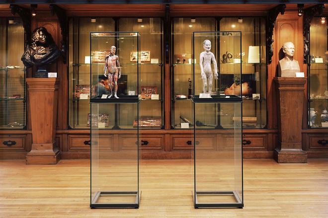 9 самых оригинальных музеев Парижа